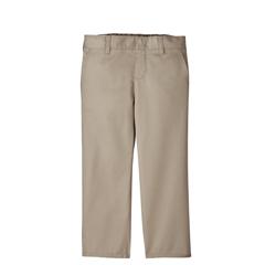DKIKP224-KH-4TD - DickiesKids Twill Pants