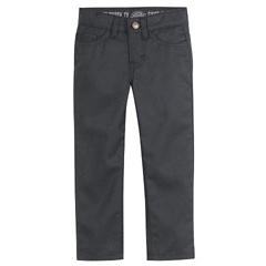 DKIKP310-BK-4TD - DickiesKids 5-Pocket Skinny Pants
