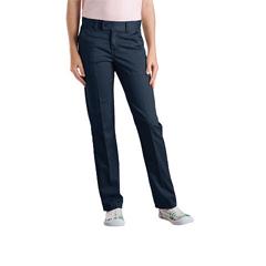DKIKP3319-DN-6G - DickiesGirls Pre-School Slim-Fit Pants