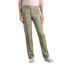 DKIKP3319-DS-5 - DickiesGirls Pre-School Slim-Fit Pants
