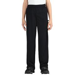 DKIKP403-BK-XL - DickiesBoys Mesh Pants