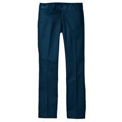 DKIKP5519-DN-10 - DickiesGirls Slim-Fit Pants