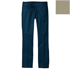 DKIKP5519-DS-18 - DickiesGirls Slim-Fit Pants