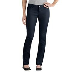 DKIKP760-DN-19 - DickiesJuniors 5-Pocket Skinny Pants