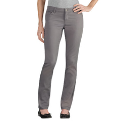 DKIKP760-SV-21 - DickiesJuniors 5-Pocket Skinny Pants