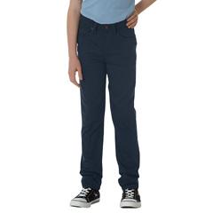 DKIKP810-DN-10-RG - DickiesBoys 5-Pocket Skinny Pants