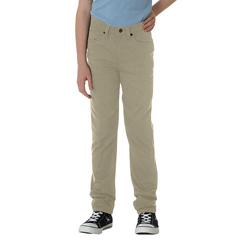 DKIKP810-DS-12-RG - DickiesBoys 5-Pocket Skinny Pants