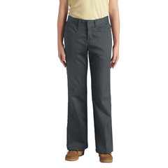 DKIKP969-CH-13 - DickiesJuniors Stretch Flare-Bottom Pants