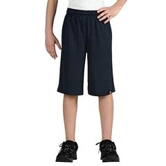 DKIKR403-DN-L - DickiesBoys Gym Shorts