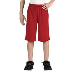 DKIKR403-ER-S - DickiesBoys Gym Shorts