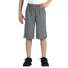 DKIKR403-GY-XL - DickiesBoys Gym Shorts