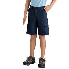 DKIKR410-RDN-16-RG - DickiesBoys Cargo Shorts