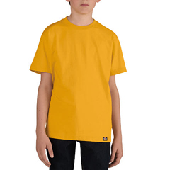 DKIKS400-UR-L - DickiesBoys Short Sleeve Performance Tee Shirts