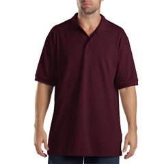 DKIKS5552-BY-L - DickiesMens Short Sleeve Polo Shirts