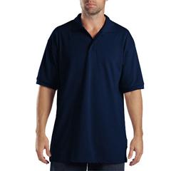 DKIKS5552-DN-M - DickiesMens Short Sleeve Polo Shirts