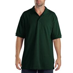 DKIKS5552-GH-XL - DickiesMens Short Sleeve Polo Shirts