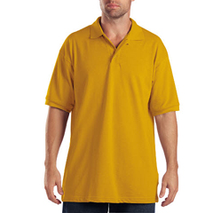 DKIKS5552-GL-2X - DickiesMens Short Sleeve Polo Shirts