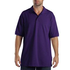 DKIKS5552-PR-M - DickiesMens Short Sleeve Polo Shirts