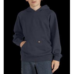 DKIKW606-DN-M - DickiesBoys Fleece Pullover Hoodies