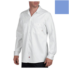 DKILL307-LW-XL-LN - DickiesMens Long Sleeve Industrial Shirt