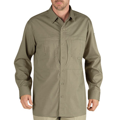 DKILL950-DS-2T - DickiesMens Long Sleeve Tactical Shirts