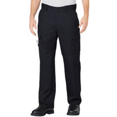 DKILP2377BK-38-32 - DickiesMens Industrial Flex Comfort Waist EMT Pants