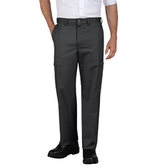 DKILP337-CH-34-34 - DickiesMens Industrial Cargo Pant