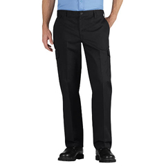 DKILP537-BK-34-34 - DickiesMens Industrial Value Cargo Pant