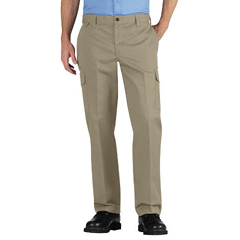 DKILP537-DS-58-UU - DickiesMens Industrial Value Cargo Pant