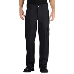 DKILP702MD-40-34 - DickiesMens Tactical Relaxed Fit Straight Leg Canvas Pants
