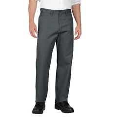 DKILP812-CH-58-30 - DickiesMens Industrial Flat-Front Pant