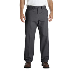DKILP817-CH-34-UL - DickiesMens Industrial Relaxed-Fit Comfort-Waist Pant