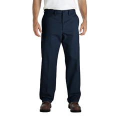 DKILP817-NV-52-UU - DickiesMens Industrial Relaxed-Fit Comfort-Waist Pant