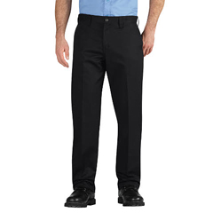 DKILP837-BK-31-UL - DickiesMens Midrise Quick Service Pants