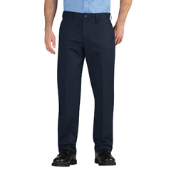 DKILP837-NV-42-30 - DickiesMens Midrise Quick Service Pants