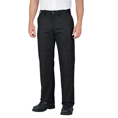 DKILP856-DC-32-32 - DickiesMens Industrial Relaxed-Fit Double-Knee Pant