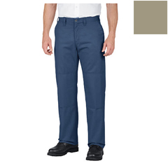 DKILP856-DS-40-32 - DickiesMens Industrial Relaxed-Fit Double-Knee Pant