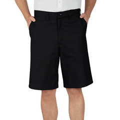 DKILR303-BK-36 - DickiesMens Relaxed-Fit Industrial Short