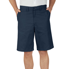DKILR303-NV-32 - DickiesMens Relaxed-Fit Industrial Short