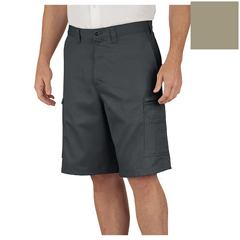 DKILR337-DS-31 - DickiesMens Cargo Industrial Shorts