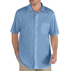 DKILS502-XU-5X - DickiesMens Short Sleeve Executive Shirts