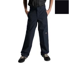 DKIQP200-BK-10 - DickiesBoys Double-Knee Twill Pants