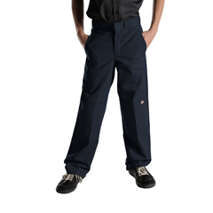 DKIQP200-DN-10 - DickiesBoys Double-Knee Twill Pants