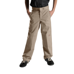 DKIQP200-DS-16 - DickiesBoys Double-Knee Twill Pants