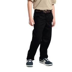 DKIQP873-BK-16 - DickiesBoys Lower Rise Work Pants
