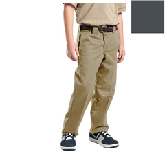 DKIQP873-CH-14 - DickiesBoys Lower Rise Work Pants