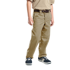 DKIQP873-DS-14 - DickiesBoys Lower Rise Work Pants