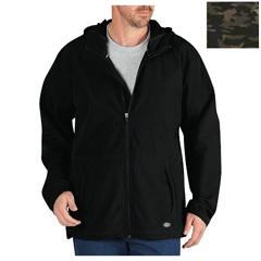 DKISJ700-BAC-XL - DickiesMens Softshell Lite Jackets