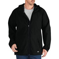DKISJ700-BK-2X - DickiesMens Softshell Lite Jackets