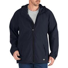 DKISJ700-DN-M - DickiesMens Softshell Lite Jackets